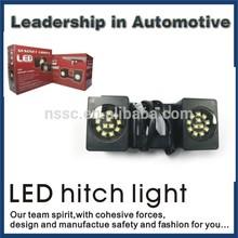 2014 high quality NSSC trailer hitch lightingfor f150 f250 f350 etc