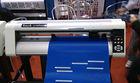 GCC Expert 48 LX cutting plotter/cutting force 1000g