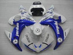 guangzhou motorcycle parts body kit yzf 600 2005 r6 fairing