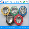 New Colorful PVC electrical isolation/isolated/isolating tape Alibaba China