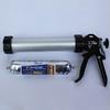 super hydrophobic cauking gun for 600ml polyurethane foam sealant cement mix
