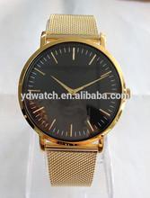 Gold watches men,watches 2014,brand watches men