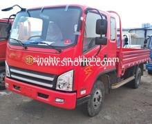 Brand new faw luz 3.5 ton caminhão de carga
