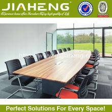 Smart Big Long Modern Office Furniture Conference Table Design