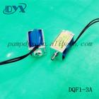 Super micro DC 3V solenoid air valve