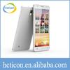5.0 screen HC2000 quad-core smart phone dual card dual standby mobile phone