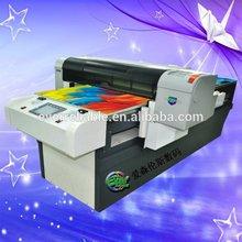 Acrylic/PMMA Flatbed Printer (High Resolution)