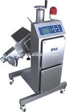 Drop Pipe Metal Detachable Separator Machines for Powder Food
