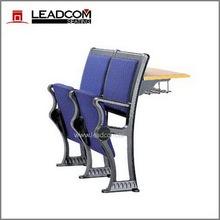 Leadcom cushion college student desk chair LS-908YF