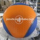 Fitness rubber Solid custom medicine balls