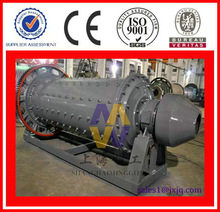 Long-term supply for good quality grinding ball mill-Minggong Brand