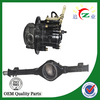 three wheel motorcycle two speed rear axle assy made in China
