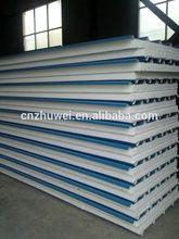 Lightweight fireproof foam panel