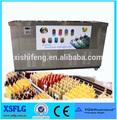 Xsflg 16000 peças/dia automática picolé making machine