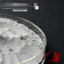Pó de sílica suppliersr/ferro silício em pó para o cimento portland