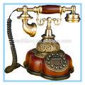 Hotel ip/voip estilo antigo de telefone fixo