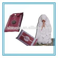 Special Price OEM Manufacturer Hot Sale Polyester Custom Cheap Adult Muslim Islamic Travel Portable Prayer Mat