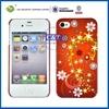 2014 best price oem new design plastice case cover for iphone 4