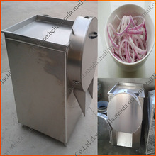Automatic Professional Hourly 300kg /h Industrial onion rings slicer cutter Onion Ring Cutter Onion Dice Machine