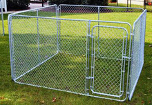 Large Dog Kennel/Dog Crate/dog fence