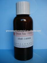 Popular Chemical raw material Green Tea Fragrance/Perfume/Essence