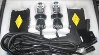 High Quality!!! 35w/55w/75w/100w 12v/24v Normal/slim ballast,single/hi/low beam bulbs jlm HID xenon kit
