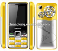 Cheapest WCDMA 1900 3G phone 3 sim card handphone
