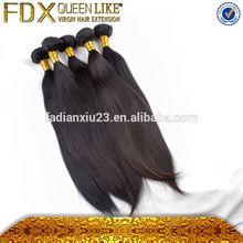european top quality remy raw virgin brazilian hair wavy