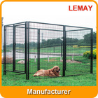5x10x6ft Fashion and easy assembly dog kennel buildings