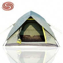 Yiwu FACTORY SALE Cheap Prices!! 3 or 4 person military camouflage tent