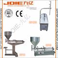 Jelg- 60 semi- máquina de llenado automático para la miel