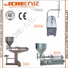 Jelg-60 semi - máquina de llenado automático para miel