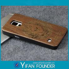 Custom design mobile phone case for Samsung S5 i9600 manufacturer