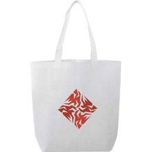 The Eros Tote Bag has Large open main compartment non woven shopping bag cheap bags