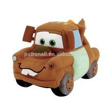 TOW MATE Cars Plush toy/Soft stuffed car/ soft plush animal toys