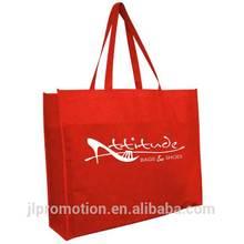 80 GSM Polypropylene Non-Woven Jumbo Shopper Huge Reusable Shopping Bag Shoe bags