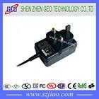 12V 1A DC 1000mA Power Supply Adapter for CCTV Camera