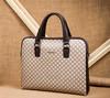 Most popular business bag for men fashionable laptop bags