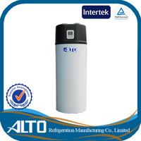 Alto hitachi compressor r410a evi heat pump