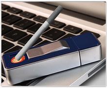 Customized logo thumb usb flash drive with full capacity
