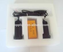 Hot!!! 12V 24V 3W high definition Cre e german manufacturer of micro car logo