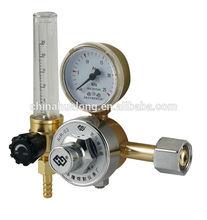 mig welder gas high pressure regulator air gas oxy acetylene welding equipment