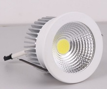 Epistar cob led downlight at high lumen