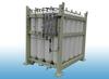 CNG storage cascade