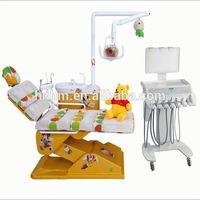 Integral Dental Unit children dental unit foshan dental units factory