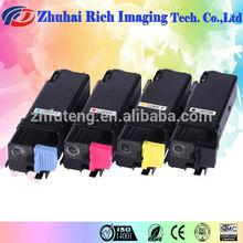 compatible color toner epson C2900 oem for dell 2150/2155