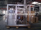 CO2 mixing machine for soft drinks,3-20T.
