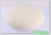 Hot sales round chair latex cushion