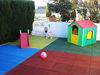 Outdoor Playground Flooring