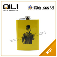 18/8 304 FDA and LFGB high quality new gift items 2014 for gentle men